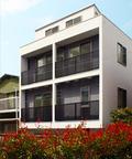Itabashiku T house